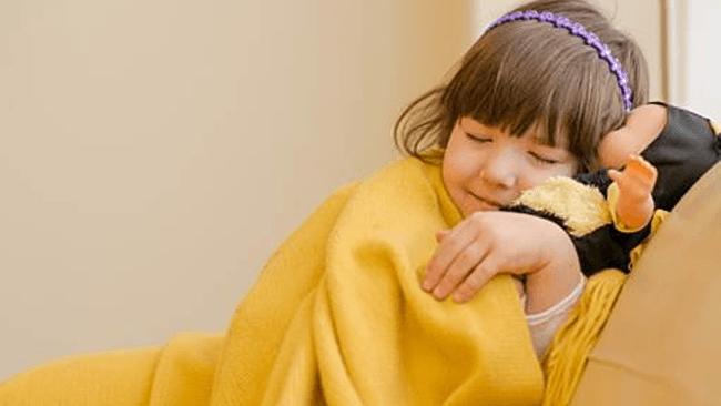 ブランケット症候群〜ママの心にも安心毛布