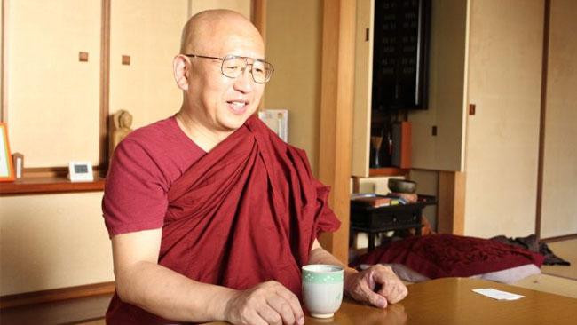「瞑想は普通の人の、普通の悩みを解決するためにある」山下良道師に聞くマインドフルネス入門(前編)