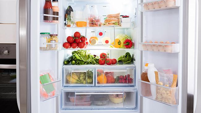 """家の冷蔵庫を今すぐチェック!野菜やご飯の """"小分け保存"""" 派は高ストレス傾向"""