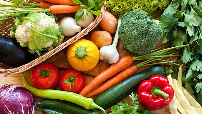 野菜不足を実感する人ほど、肩こりや冷えなどに「我慢できない」「不快」と感じる頻度が高い結果に