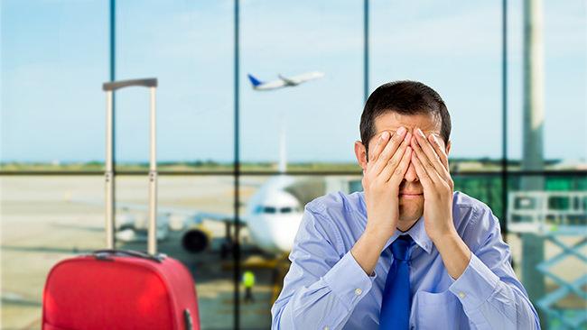65%以上の人が海外旅行の不安経験アリ。渡航回数の多い人ほど「紛失・盗難」に要注意!