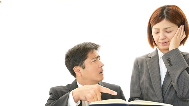 疲れ倍増上司のセリフは「常識でしょ?」「言ったよね?」。一方、疲れ半減セリフは??