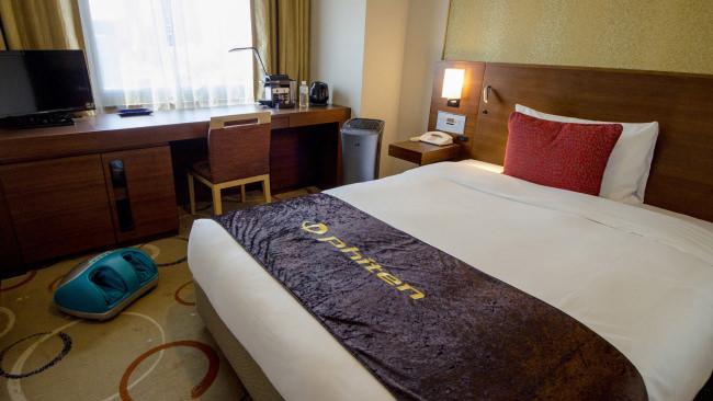 都内ホテルで「至福のリラックスタイム&快眠サポート」宿泊プランスタート