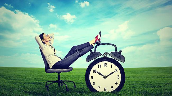 働く女性の78%が意識している「平日の休息、息抜き」。平日息抜き上手は休日の休めている実感も大!