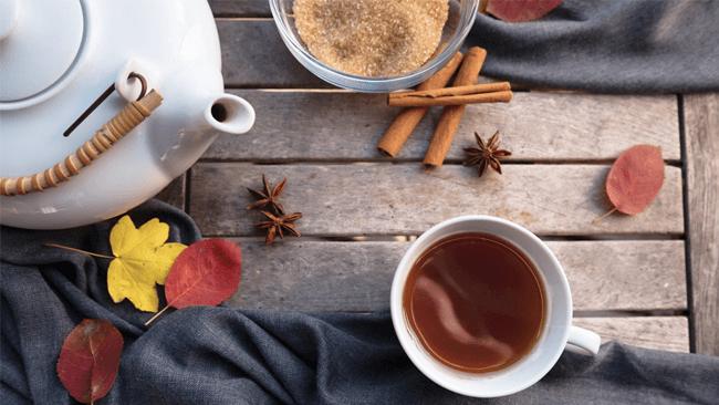 紅茶含有ポリフェノールのインフルエンザウイルス無力化作用が明らかに