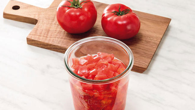 酢トマトに多い「ギャバ」に期待できる効果効能〜自律神経の乱れや不眠、うつを気にする人に〜