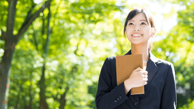 働くミレニアル世代女性の未来像は?他国に比べて「心に余裕、ゆったり楽しく」が特徴