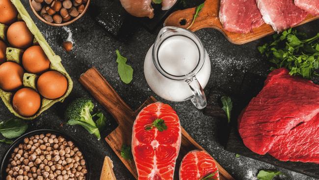 「たんぱく質=筋肉づくり」の時代は終焉?!これからは健康のためにタンパク質の種類を意識しよう!