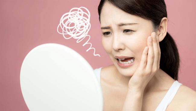 過半数の女性が「季節の変わり目ストレス」を実感。イライラや肌荒れを引き起こす要因にも!