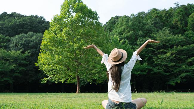 4月から義務化スタート!有休を「子ども・両親」「自分の楽しみ」に使う人は低ストレス傾向に!