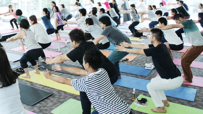 呼吸が会議を活性化する?〜ラッシュジャパンの事例に見る、ピラティスで仕事を向上させる方法(後編)