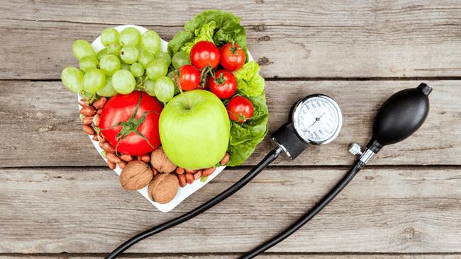 40代から要注意!高血圧対策には塩分コントロールのみならず主食改善を!