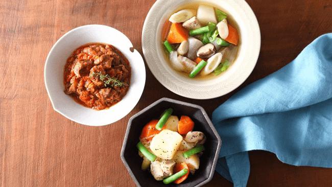 8割が感じる「家での料理は負担」!一方で現状の食生活に不満を抱える人も約6割存在