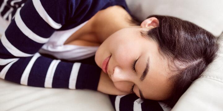 秋の疲労回復には連浴と快眠がオススメ