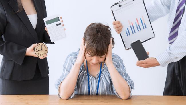 ストレスの多い働く女性の救世主!お気に入りの文具を使うことで約9割が仕事効率が上がると実感
