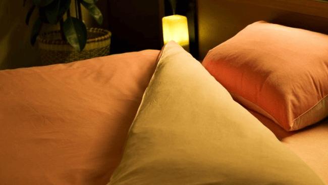 【眠りの豆知識】朝までトイレに行かずぐっすり眠るには?