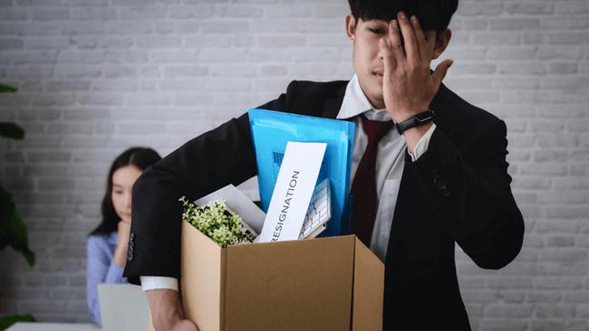 エンゲージメントの向上は、職場の「ミドル層」の退職率低下にも寄与