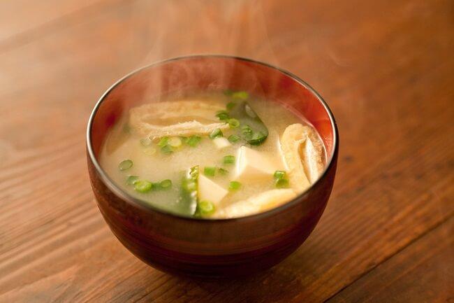味噌汁を週4以上作る人は約7割。一番の悩みはマンネリ化!!