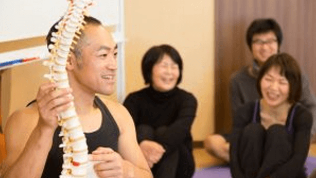 ヨガ解剖学講師・高村昌寿さんが実践する、自分らしいライフスタイルを実現するための3つの方法(後編)