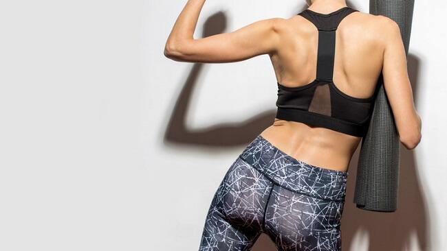 筋肉を増やす運動をすると...?「ストレスを感じにくくなる」「充実感を感じるようになる」ことが判明