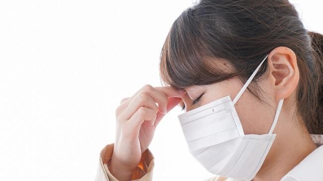 風邪対策に男女差はある?女性は予防志向、男性は対処志向!