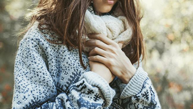 女性の5人に1人は基礎代謝と体温の低下に悩んでいる!影響は頭痛やふらつきにも...