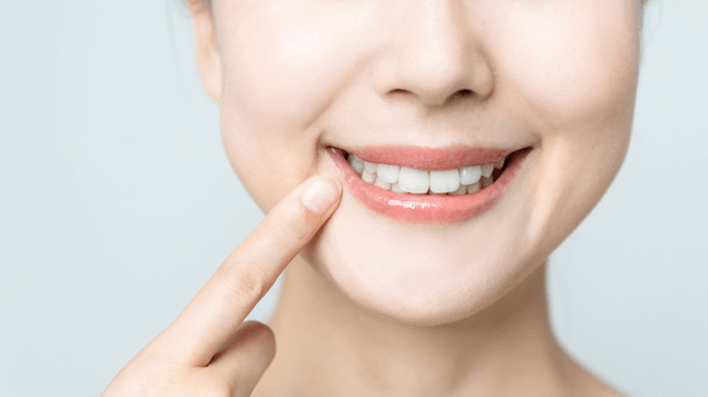 オーラルケア意識が変わった人は56%!抗菌成分が含まれる唾液マッサージでお口リスクを軽減!