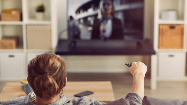 音や明るさはリビングの隠れストレス?!テレビの音逃しストレスは家事中に感じる人が6割を超える