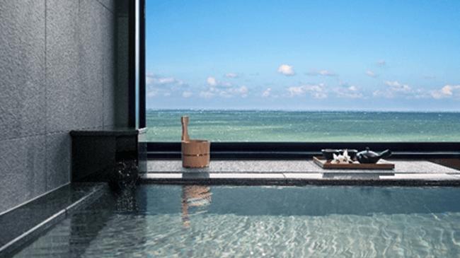 温泉浴や免疫力を高める森林浴などで人も地域もウェルネスに!5つのホテルで「Wellness Go」販売開始