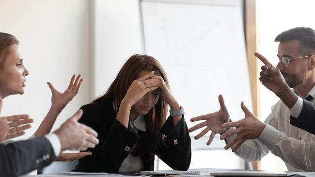 ウェルビーイングにも影響する職場の人間関係。「特に気にしていない」が約4割もいることが問題?!