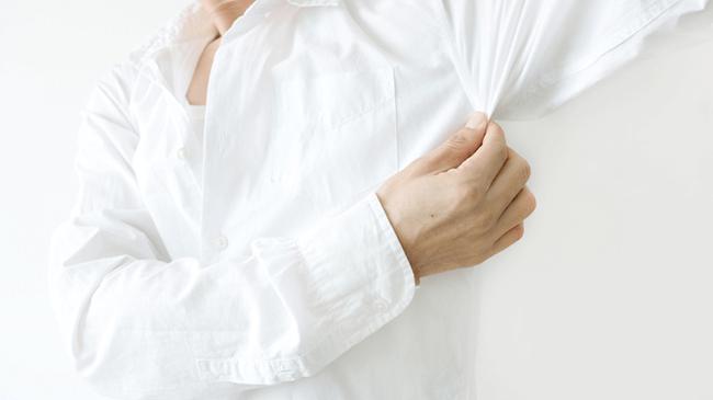 自分のニオイを気にする人は9割超。対処法は男女共に①ボディシート、②スプレー制汗剤、③ガム・タブレット